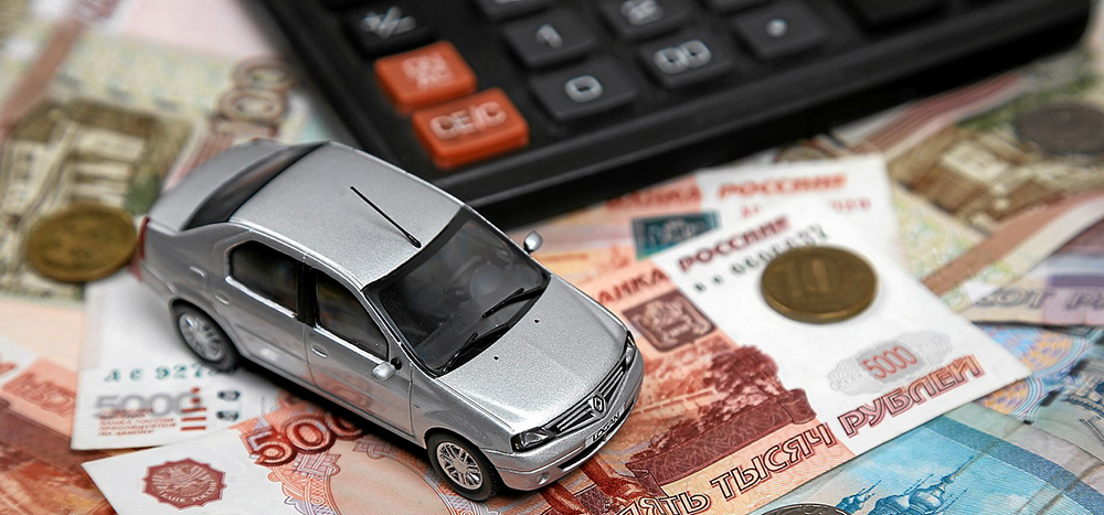 Кредит под залог авто Тинькофф банка
