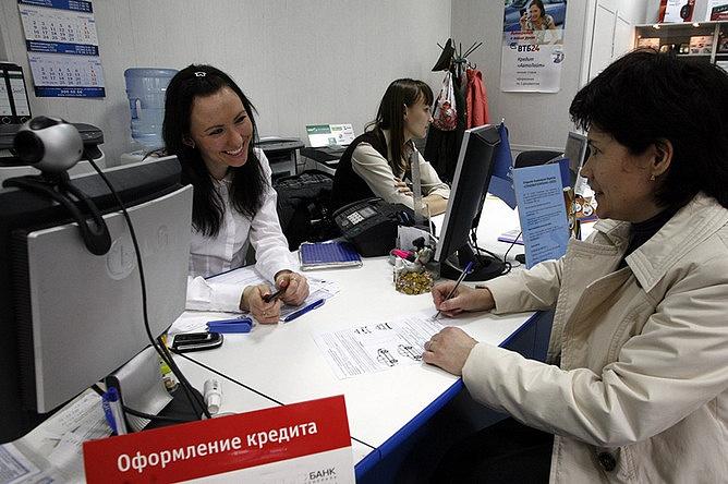 В каком банке можно взять кредит пенсионеру