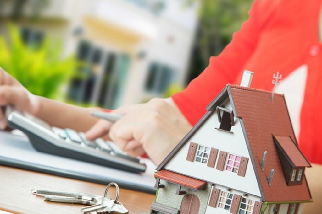 Кредит под залог недвижимости на любые ваши цели от 9,9%.