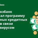 Кредитные каникулы в Россельхозбанке: для кого возможны, порядок действий для оформления